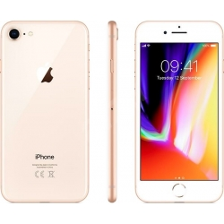 iPhone 8 64 GB - barva zlatá - kategorie B+