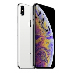 iPhone XS 64 GB - barva stříbrná - kategorie B+