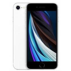 iPhone SE 2 64 GB - barva stříbrná - kategorie A
