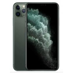 iPhone 11 pro Max 64 GB - barva zelená - kategorie B+