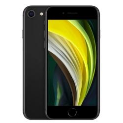 iPhone 11 64 GB - barva černá - kategorie A