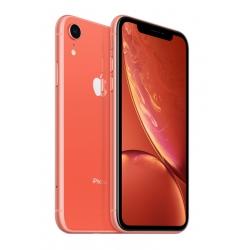 iPhone XR 64 GB - barva černá - kategorie A+