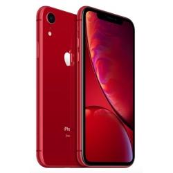 iPhone XR 64 GB - barva korálově červená - kategorie A
